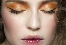 Runway / Make up Hairstyles Manicure