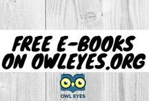 Free e-books on Owleyes.org / Create a free Owl Eyes account to read free ebooks or download free ebook pdfs. Create annotations, help with lesson plans, save book quotes and keep tracks of classic books to read!
