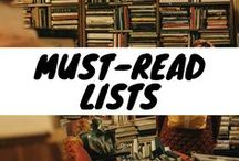 Must-Read Lists