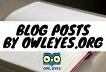 Blog Posts by owleyes.org