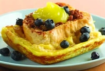 BREAKFAST/ CASSEROLES / In most cases I like to use Jimmy Dean Maple Sausage instead of Original-enjoy!