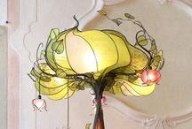 lampen / lichtjes