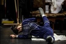 Ballet / by Carmen Reyes