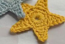 crochet et le tricot