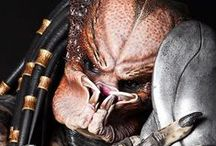 Alien & Predator