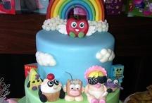 Grace's Rainbow Party