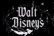 DISNEY / Anything and everything that started with a mouse... :D / by Mary Strat