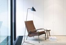 Interiors / Residential