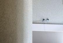 Interiors / Bathroom / Architecture. Bathroom design