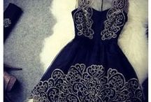 Gowns/dresses/Shoes / by Jo Ann V