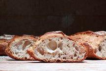 Pane e altre bontà / Da mangiare anche con gli occhi. Food, snacks, treats, smiles, and wonderfulness.