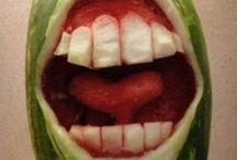 Watermelon - Art