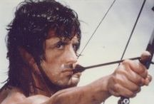 Rambo / Sylvester Stallone
