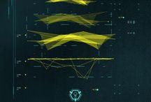 infografika / Screen/UIX Design / by Ixias Nebulæ