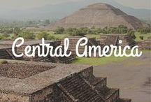 Explore / Central America / Central America travel tips, inspiration, and destination guides.