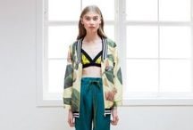 Brooke Tyson 'the one' SS14/15