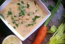 Nyers Levesek/ Főzelékek/Raw soups and vegetable stews / Nyers levesek, főzelékek, szószok/ Raw soups, vegetable stews, sauces
