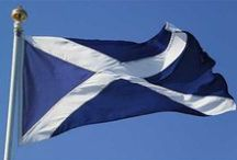 ♥SCOTLAND♥ / Home of good people and their neighbouring islands. Glad you stayed! / by Sue Harrison