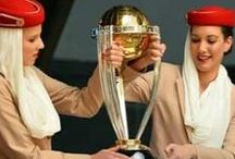 ICC World Cup Cricket 2015 | #ICCWorldCup2015 / Check out all the Latest and Incredible News about world of Cricket...