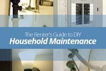 Renter How-To's / Renter how to's, tips and tutorials. Everything a smart renter needs to know! / by EasyRent.com