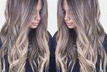Hair things / Hairstyles