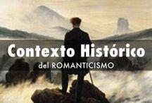 6. Romanticismo y realismo de Diego Sánchez