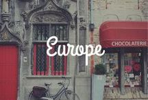 Explore / Europe / Europe travel tips, inspiration, and destination guides.