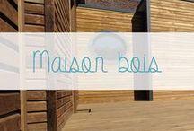 Maison version Bois / Le bois design l'habitat et lui donne une seconde jeunesse en relookant ses murs extérieurs. De la maison traditionnelle aux maisons contemporaines, en passant par le pavillon : le bois souffle sur la déco extérieure... Hylor est une marque de Gascogne Bois qui propose des bardages en bois. Du bardage classique, au bardage rustique ou très moderne : Hylor possède plusieurs gammes afin de répondre à tous les styles.