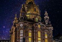 Eindrücke aus Dresden / Dresden - hier finden Sie unseren Hauptsitz