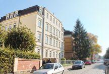 Referenzobjekt - Rabenauer Straße / Eigentumswohnung in Löbtau zum Verkauf