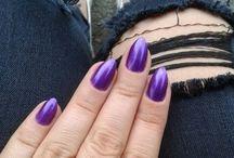 Nails / My natural nails by me