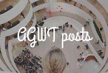 AGWT posts / Posts from the A Globe Well Travelled blog!
