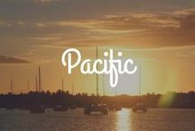 Explore / Pacific / Pacific Islands travel tips, inspiration, and destination guides.