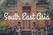Explore / South East Asia / South East Asia travel tips, inspiration, and destination guides.