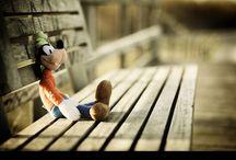 Disney / by Hannah Schneider