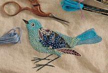 Embroidery / by Nurhtc Sarem
