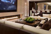 Home design, architecture