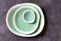 Ceramics / by Kari Gabriel