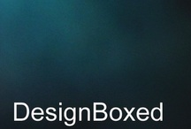 Design Boxed / You Dream, You Visualize – We Perceive The Design Through Your Eye...