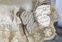 Getting Crafty / by Sue McLennan