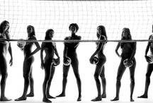 Volleyball .__.