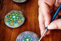Crafts and DIY ideas.