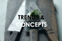 Trends & Concepts