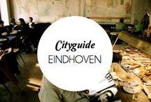 Cityguide - Eindhoven