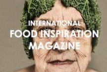 International Food Inspiration Magazine