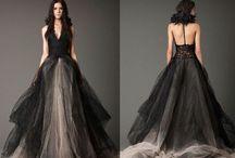 Obsessions / Dresses