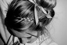 Hair <3!
