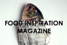 Food Inpiration Magazine