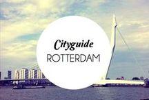 Cityguide - Rotterdam