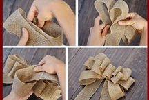 Ribbon Craft